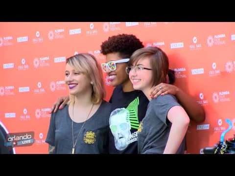 Orlando LIVE - Florida Film Festival 2017 - Preview Party