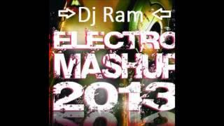 2013 Mashup Dj Ram