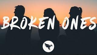 Illenium - Broken Ones (Lyrics) ft. Anna Clendening