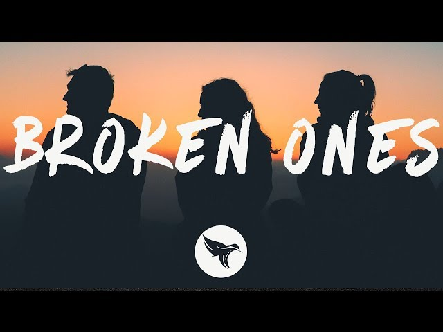 Illenium - Broken Ones (Lyrics) ft. Anna Clendening