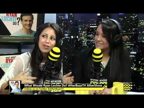 What Would Ryan Lochte Do After Show  Season 1 Episodes 7 & 8  | AfterBuzz TV
