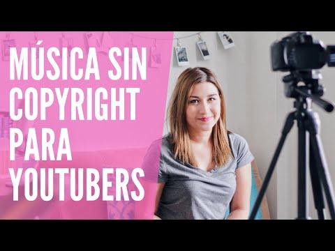 MÚSICA PARA VIDEOS DE YOUTUBE GRATIS - 5 Sitios Para Descargar Canciones Para Tus Videos