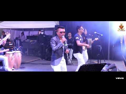 NECTAR DE COLOMBIA-TE AMO- SONIDO EN  VIVO-EXITO 2018 thumbnail