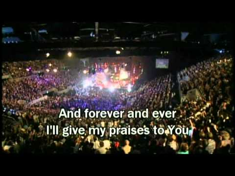 Hillsong - King of Majesty (HD with Lyrics/Subtitles) (Worship Song to Jesus)