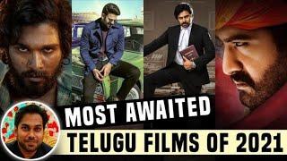 Top 5 Telugu Films of 2021