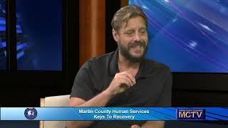 Keys To Recovery - Micah Robbins