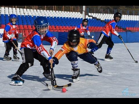 хоккей с мячом иркутская область Знаковые смыслы снах