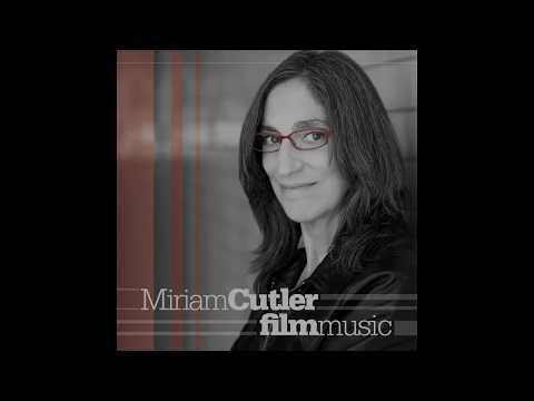 MovieScore Media: Miriam Cutler - Film Music