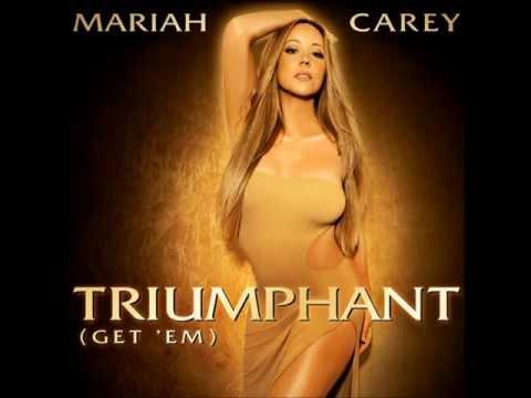 Mariah Carey - Triumphant (Get 'Em) [Solo Version] [HD]