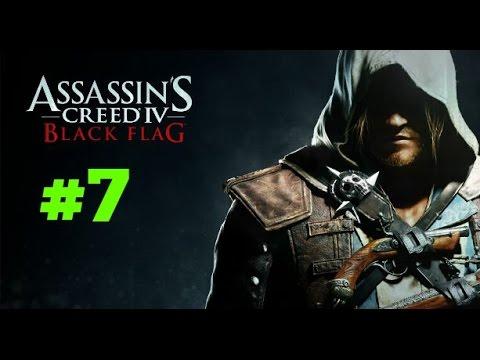 Assasians Creed Black Flag #7