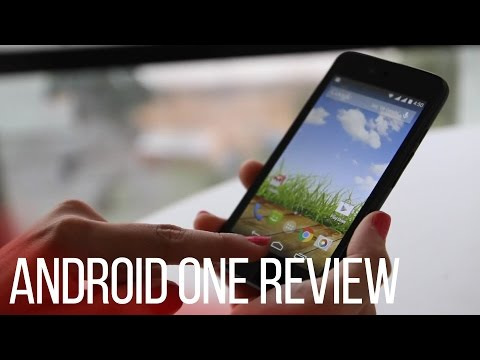 Micromax Canvas A1 (Android One) Review by MySmartPrice
