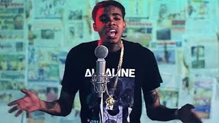 Alkaline - Anywhere We Go | Explicit | Bounty Killa & Foota Hype Diss | November 2014