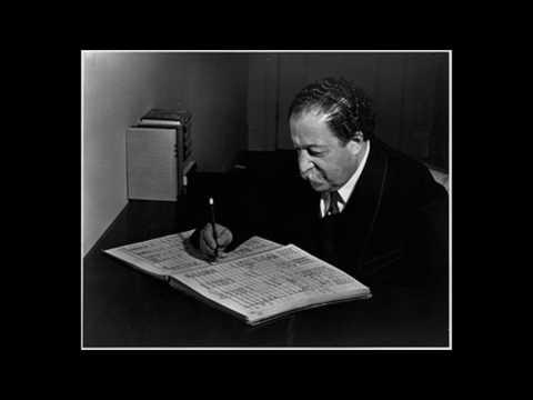 """Ravel  """"Daphnis et Chloé"""" - Pierre Monteux / Concertgebow Orch. Amsterdam"""