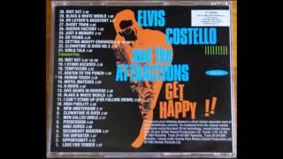 "Elvis Costello ""Love For Tender"" (Demo) (New Master)"
