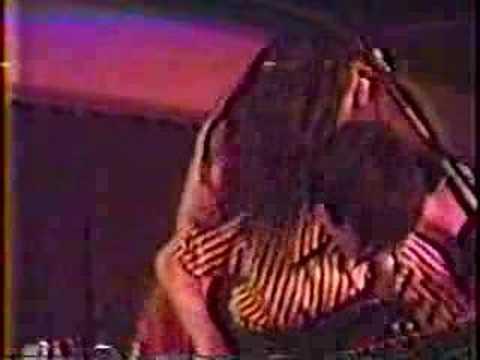 Mr. Bungle - Carousel (Sonoma State 1989)