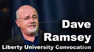 Dave Ramsey - Liberty University Convocation