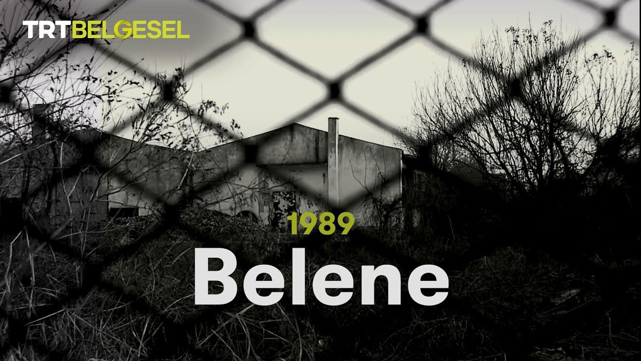 1989 Belene Belgeseli