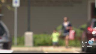 Preschool teacher fired, investigation underway after allegations of mistreatment