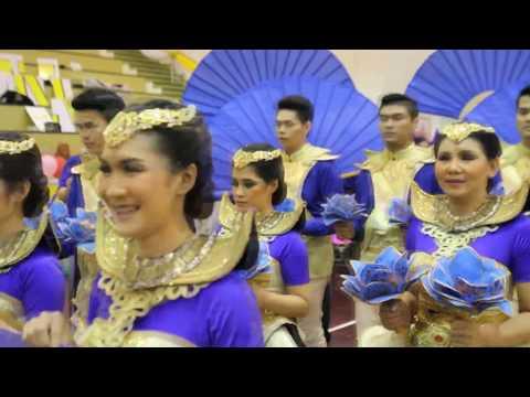 Behind The Scene - งานกีฬาประจำปี DNA SNN ครั้งที่ 6