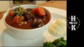 Perfect Beef Bourguignon