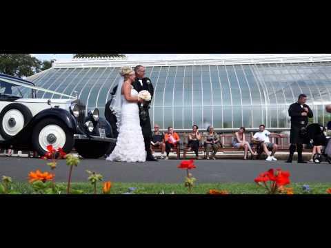 Karen and Craig Wedding Highlights
