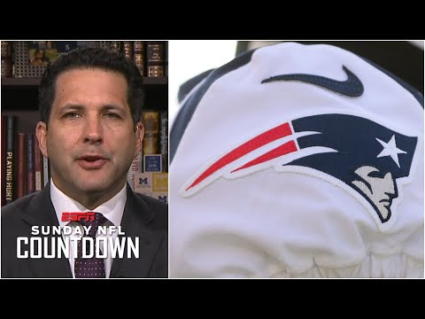 Broncos vs. Patriots game pushed to Week 6 after new positive COVID test | NFL Countdown