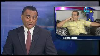 Fiji One News 011216