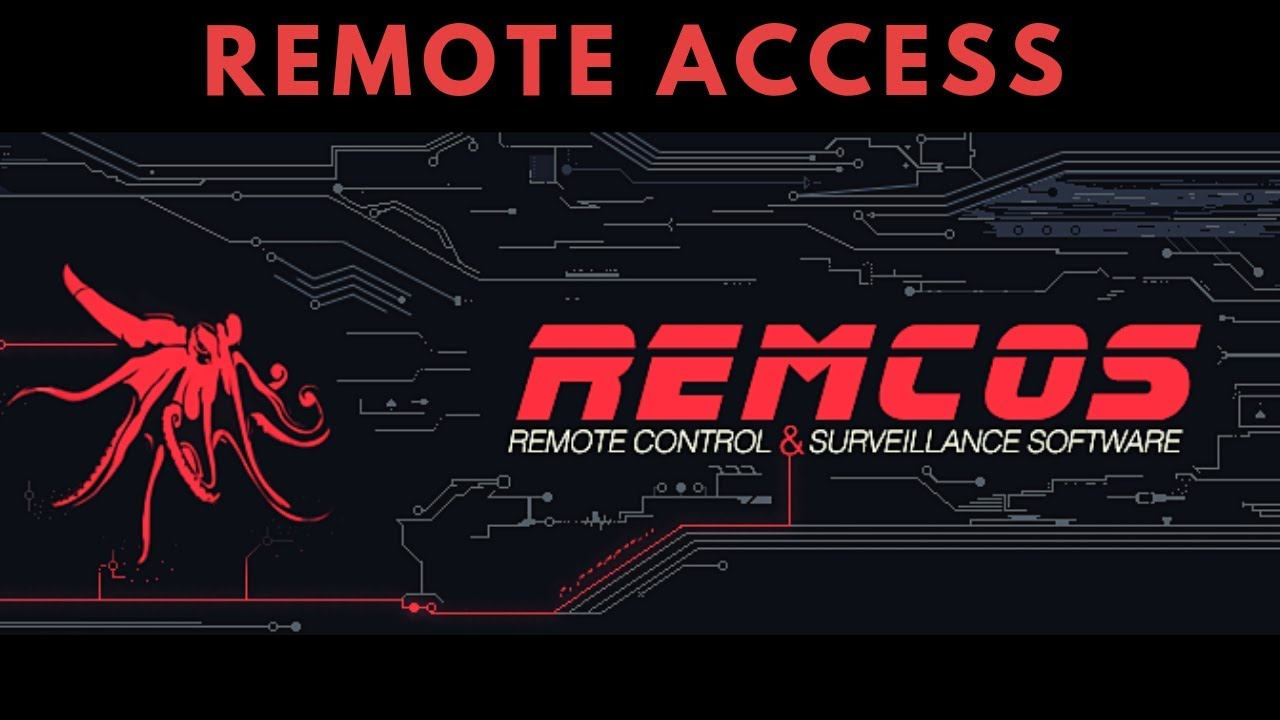 Remcos RAT Review - The Most Advanced Remote Access Tool - YouTube