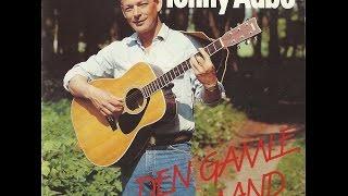 For enden af regnbuen   Tonny Aabo 1988