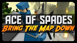 Ace of Spades: BRING THE MAP DOWN! (Spread the Virus Mode)