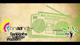 Green FM India _Station ID_1_Marati ( Supriya Joshi)