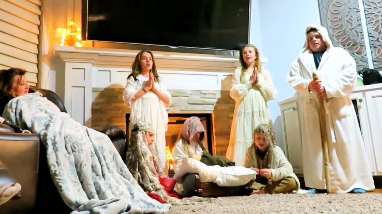 SHAYTARDS CHRiSTMAS SPECiAL 2016!   YouTube