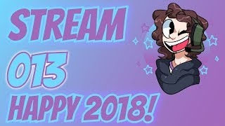 Happy New Year!!! [KEVNADZ STREAM 013] Fortnite, Roblox, Rocket League