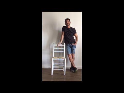 La silla de Alfonso Bassave para los refugiados