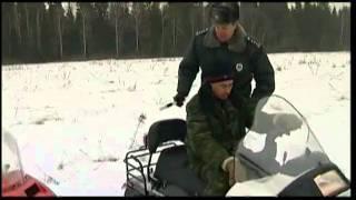 Экзамены на право управления снегоходом