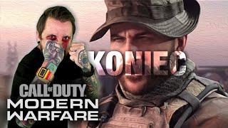 Najlepsza część od COD4MW?  Modern Warfare #9