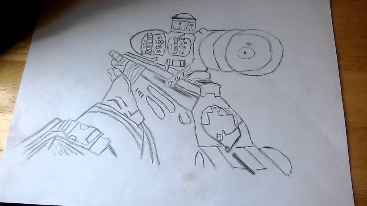 le balista en dessin youtube