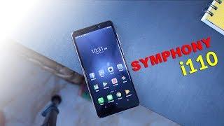 Symphony i110 Review