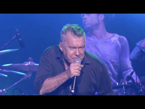 Cold Chisel - Don't Let Go (Official Live Video)