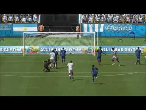 Germany vs Argentina 2014 • World Cup 2014 Final • 13.07.2014  SIM/PREVIEW