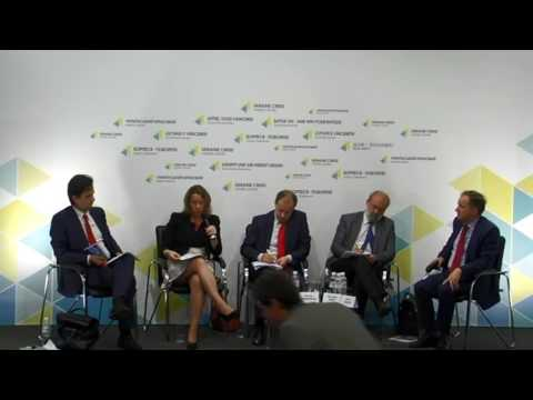 """Presentation of research: """"Foreign Policy Audit: Ukraine-France"""". UCMC, 14.06.16"""