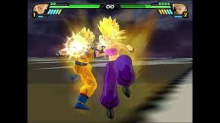 Dragon Ball Z Budokai Tenkaichi 3 mod