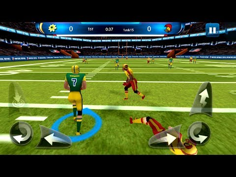 Fanatical Football (by Mouse Games) Android Gameplay [HD]