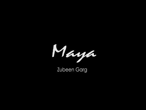 Maya   Zubeen Garg   Guitar Tutorial