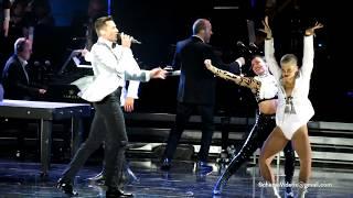 Hugh Jackman - COME ALIVE - Madison Square Garden, New York City - 6/29/19