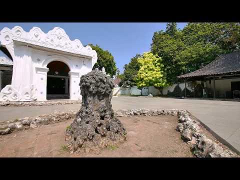 CIREBON, fusion of Sunda, Javanese, Chinese, European and Arab influences.