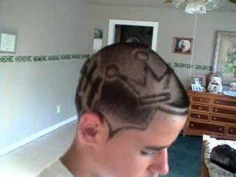 vick barber aka fancy hair