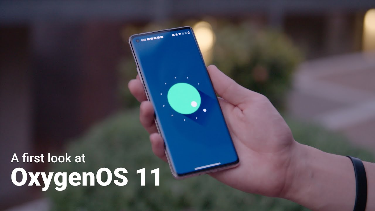 What to expect in Oxygen OS 11, OnePlus' Android 11 update