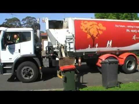 Campbelltown Garbage  YouTube