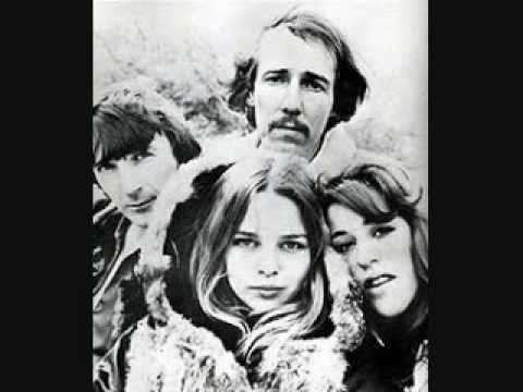 Barry McGuire with The Mamas and The Papas 1965wmv